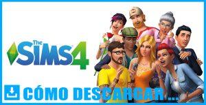 Como descargar contenido personalizado Sims 4