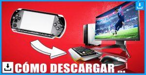 Cómo descargar el emulador de la PlayStation Portátil (PSP)