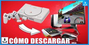 Cómo descargar e instalar emuladores de PlayStation 1 (PS1)