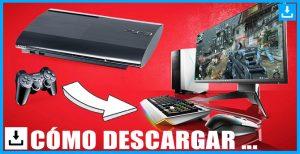 Cómo descargar e instalar emuladores de PlayStation 3 (PS3)