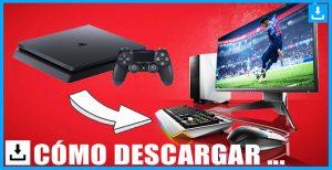 Cómo descargar e instalar emuladores de PlayStation 4 (PS4)