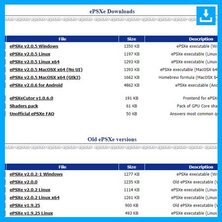 ▷ Cómo Descargar Emulador de PlayStation【PS1 PS2 PS3 PS4 PSP】